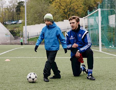 Jalkapallon Säännöt Juniorit